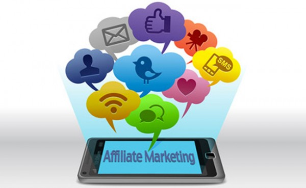 Affiliate Marketing on Social Media
