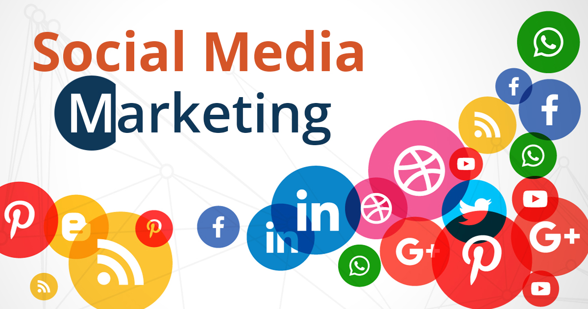 Social Media Marketing blogging