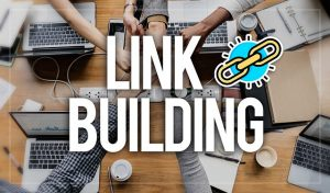 Link Building Image source - Pixabay