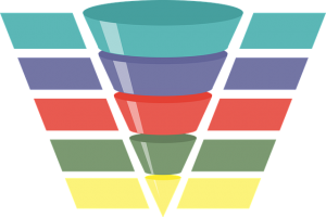 Optimise Conversion Funnel Source - Pixabay